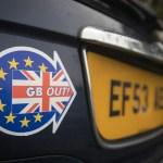 se estancan las negociaciones del brexit por falta de acuerdos