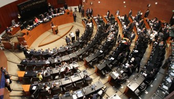 Senado pospone convocatoria nuevo titular Fepade