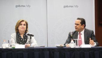 SFP presenta nuevo sistema de denuncias por corrupción contra autoridades