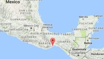 se registra sismo 5 1 grados chiapas y oaxa
