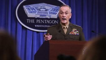 Ejército Estados Unidos continuará operaciones Níger pese ataque