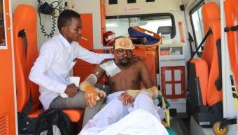 Somalia sufre el mayor atentado terrorista de su historia