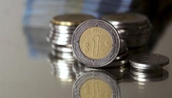 Tensiones de la renegociación del TLCAN afectan al peso mexicano