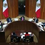tribunal electoral pide prorroga para candidatos independientes