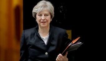 Reino Unido se está preparando si no hay acuerdo Brexit
