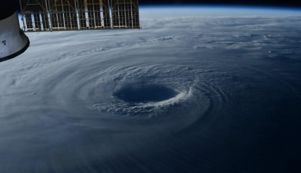 El poderoso tifón 'Lan' azota Japón en plena jornada electoral