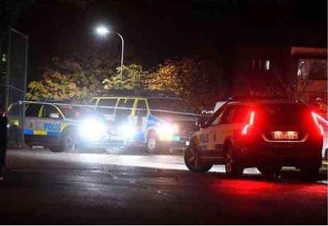 Reportan tiroteo en Trelleborg, Suecia, hay varios heridos