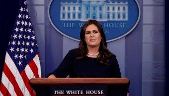 Casa Blanca asegura que TLCAN no esta muerto todavia