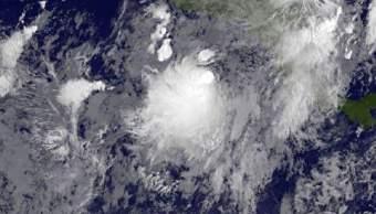 Tormenta tropical Selma amenaza El Salvador y Guatemala