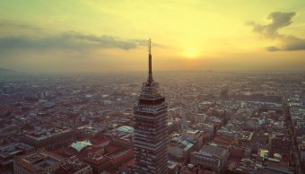 torre latinoamericana obra arquitectonica mexicana resistente