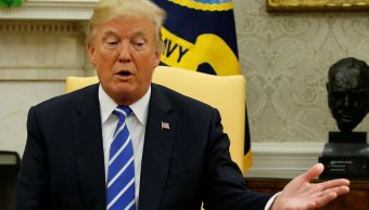 Tribunal ordena Trump permitir aborto inmigrante