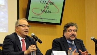 cientificos unam presentan avances comportamiento cancer mama