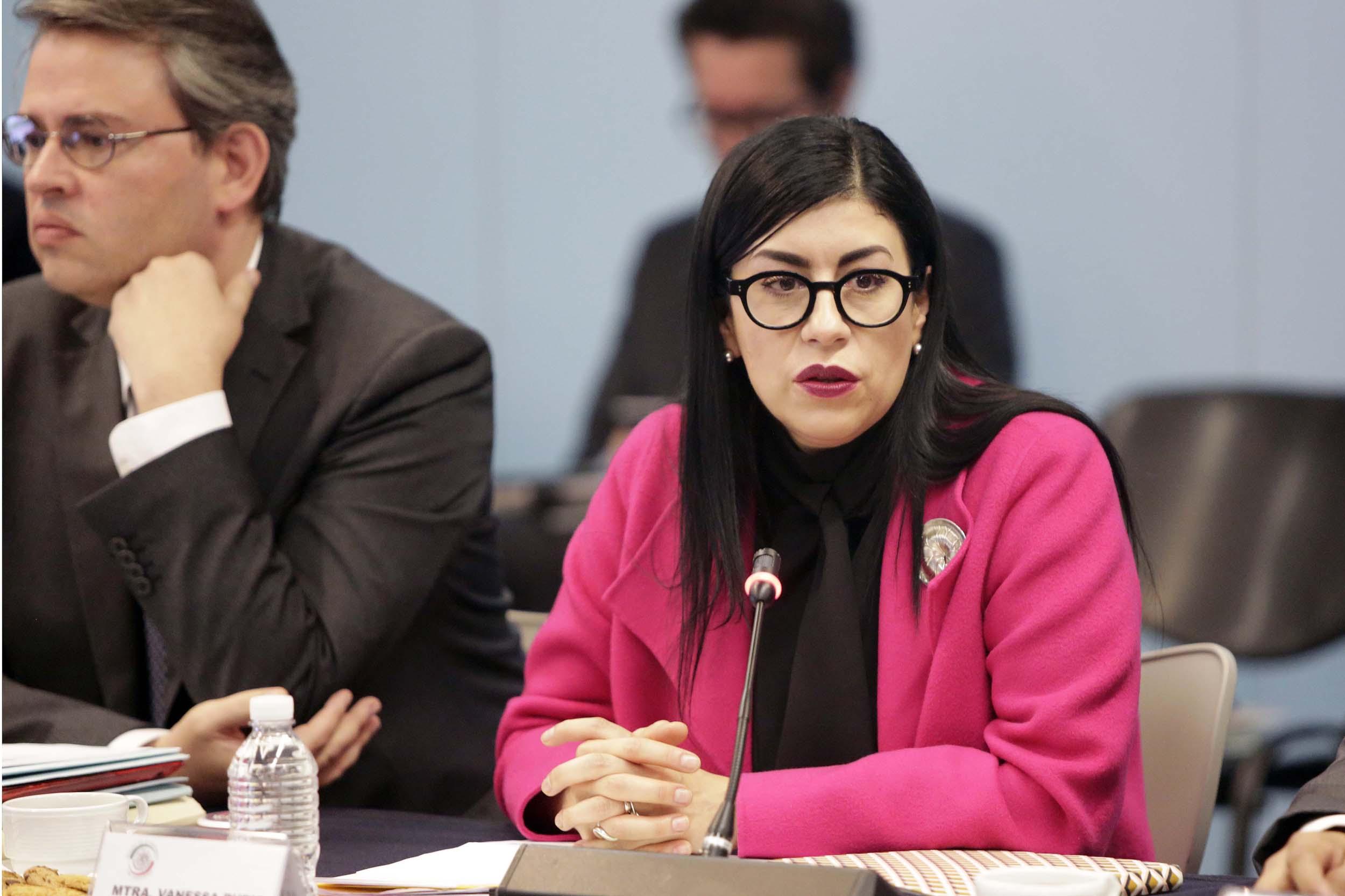 Buscan continuar discusión en Senado por destitución de Santiago Nieto
