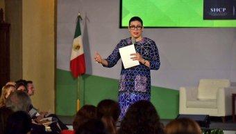 Vanessa Rubio tendrá reuniones con el BM y el FMI