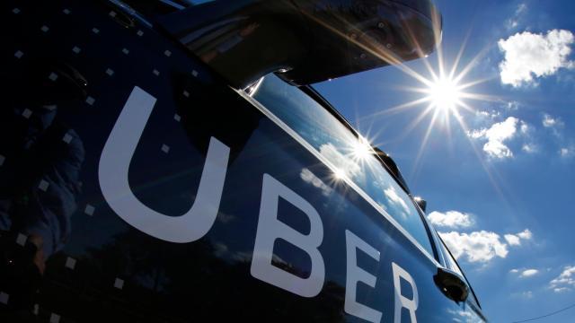 Hackeo usuarios mexicanos Uber estados de cuenta