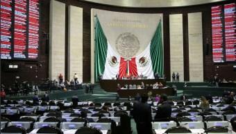 diputados aprueban ley ingresos 2018 pasa senado