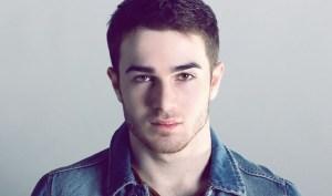 Zelim Bakaev, cantante ruso de pop supuestamente detenido en Chechenia