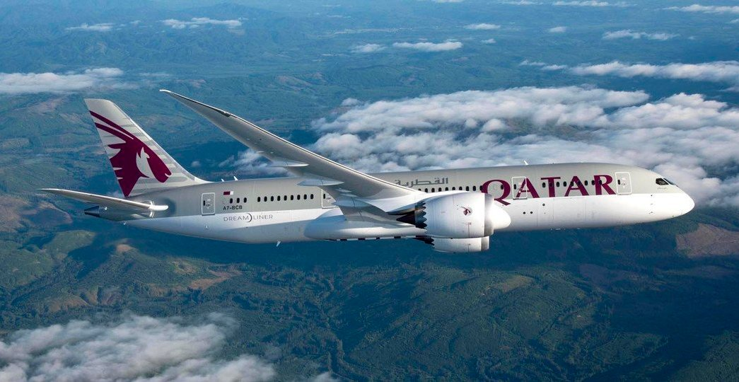 Aterrizaje de Emergencia, Qatar Airways, Catar, Pasajera, Infidelidad, India