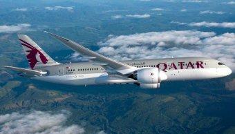 Aterrizaje de Emergencia, Qatar Airways, Catar, Pasajera, Infidelidad, India