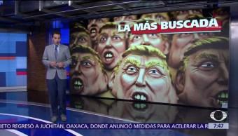Máscaras de Halloween hechas en Morelos son número 1 en Estados Unidos