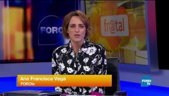 Fractal Posible: Programa del 1 de noviembre de 2017