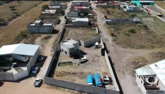 Huachicoleros repiten toma clandestina en Pemex-Querétaro