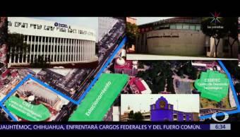 Tec de Monterrey Campus CDMX será demolido en 70%