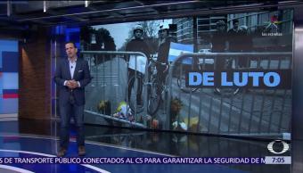 Mauricio Macri pide compromiso en la lucha contra el terrorismo