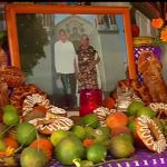 Juchitán rinde homenaje a sus muertos
