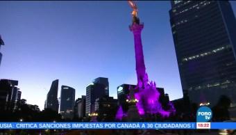 Rodada Nocturna de Día de Muertos en CDMX
