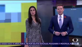 Al aire, con Paola Rojas: Programa del 6 de noviembre del 2017