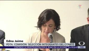 Se lanza convocatoria para integrante del Comité Ciudadano del Sistema Anticorrupción