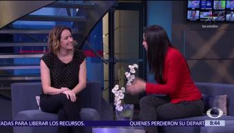 Alondra de la Parra habla sobre 'Música Maestra'