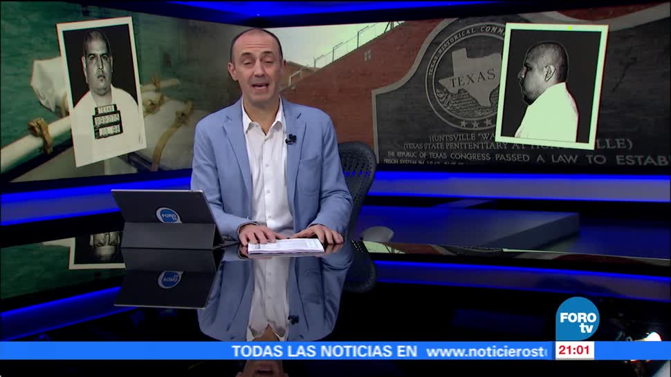 Hora 21: Programa del 7 de noviembre de 2017
