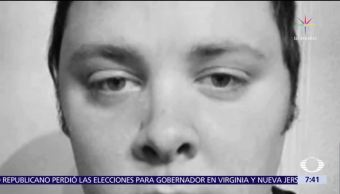 Autor de masacre en iglesia de Texas estuvo internado en psiquiátrico
