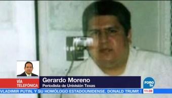 Niegan clemencia al mexicano que será ejecutado en Texas