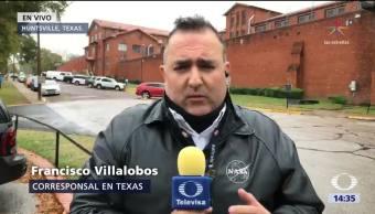 Mexicano sentenciado a muerte en Texas espera desenlace