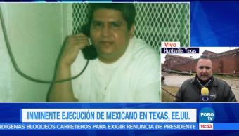 Defensa de Rubén Cárdenas interpone último recurso judicial