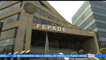 Jucopo acuerda elegir a titular de la Fepade en diciembre