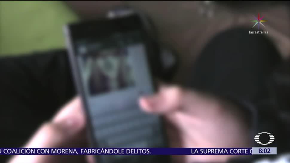 Sexting, práctica entre adolescentes que podría convertirse en delito