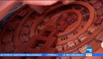 Artesanías mayas son atractivo turístico en Guatemala
