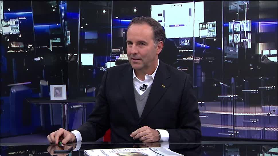 Matutino Express del 13 de noviembre con Esteban Arce (Bloque 2)