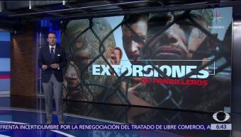 Guatemala enfrenta crisis de inseguridad por pandillas
