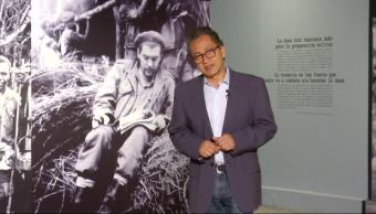 Retomando a: Ernesto 'Che' Guevara (1)