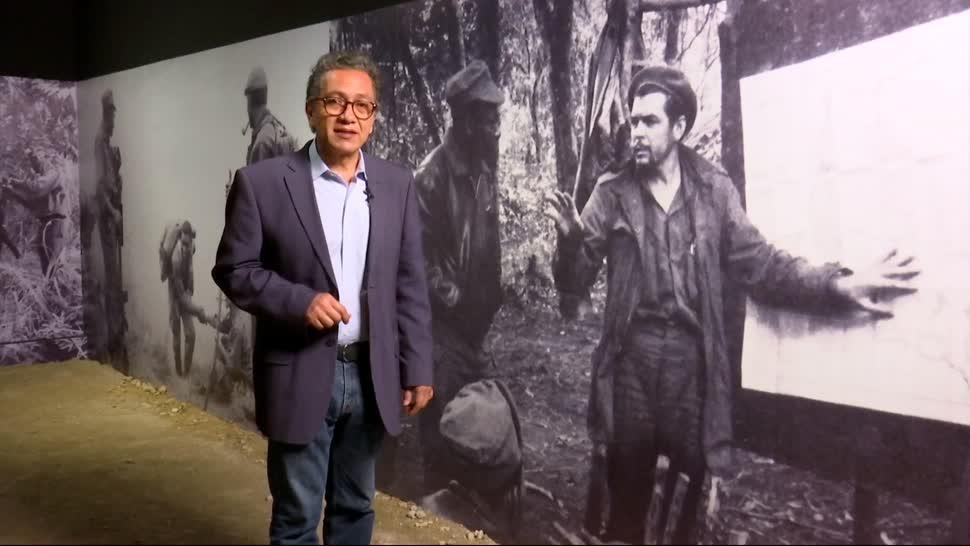 Retomando a: Ernesto 'Che' Guevara (2)