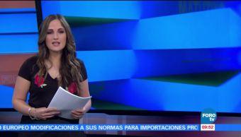 Matutino Express del 15 de noviembre con Esteban Arce (Bloque 2)