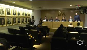 Barra de abogados representará gratis a familiares de víctimas del sismo