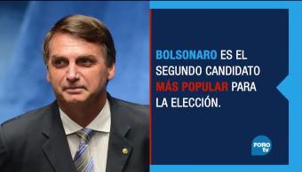 Jair Bolsonaro ¿el Trump de Brasil?