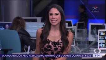 Al aire, con Paola Rojas: Programa del 16 de noviembre del 2017