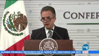 Estado mexicano acatará sentencia de la CIDH por caso Atenco
